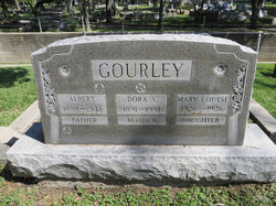 Mary Louise Gourley