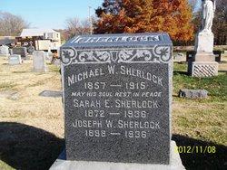 Sarah E Sherlock