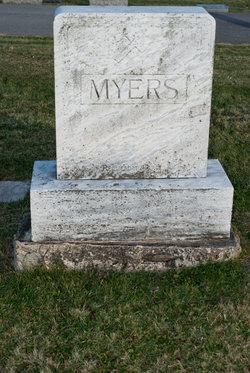 Henrietta A. Myers