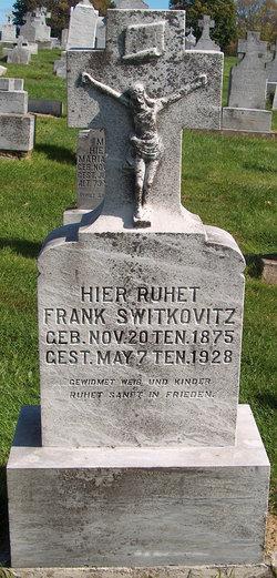 Frank Switkovitz
