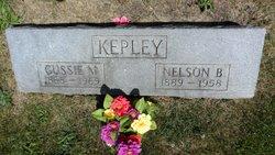 Gussie M Kepley