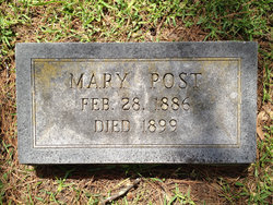 Mary Post