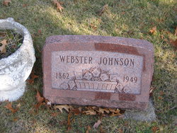 Webster Johnson