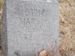 Mary Hettie <I>McNeill</I> Stenger