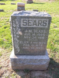 J. M. Sears