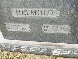 Fritz Helmold