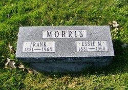 Essie Maud <I>Rush</I> Morris
