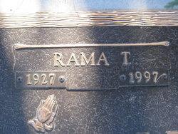 Rama Mae <I>Teague</I> Jester