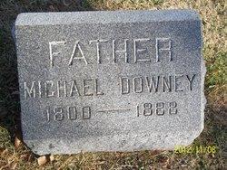Michael Downey
