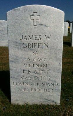 James William Griffin