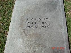 D. A. Finley