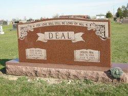 John William Deal