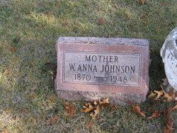 W. Anna Johnson