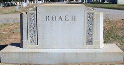 Thomas Bradshaw Roach