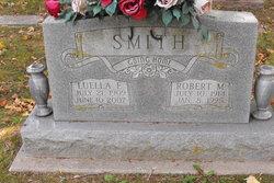Luella Elizabeth <I>Foos</I> Smith