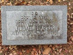 Judah Harris