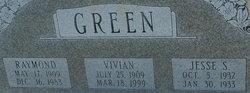 Raymond Green