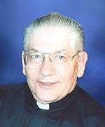 Rev Lawrence J. Marbach