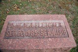 R. Heber Fletcher