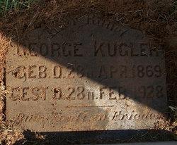 George Kugler