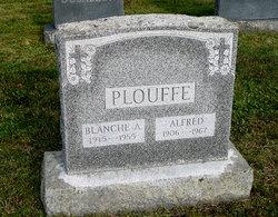 Alfred Plouffe