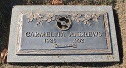 Carmelita A. <I>Mack</I> Andrews