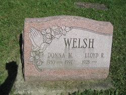 Donna M. Welsh