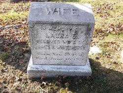 Laura E. Whitehurst