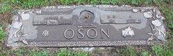 James P Oson