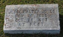 Jesse Walter Jones