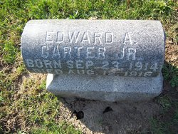 Edward A. Carter, Jr