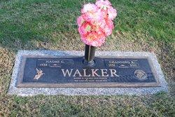 Channing R Walker