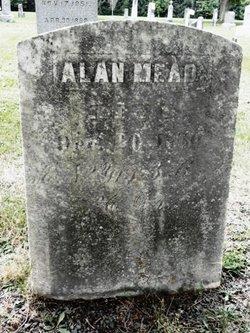 Alan Mead