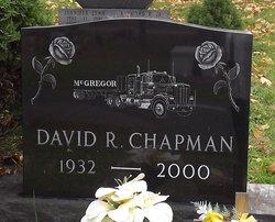 David Robert Chapman