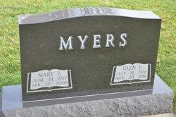 Glen E. Myers