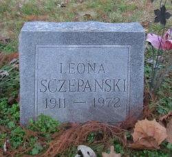 Leona Sczepanski