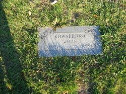 John Kowalenko
