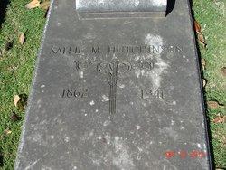 Sallie M. Hutchinson