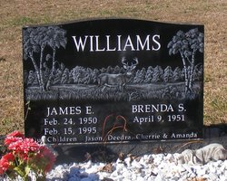 James Earl Williams