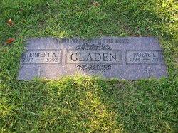 Herbert A. Gladen