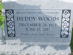 Heddy Woods