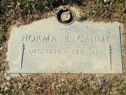 Norma E. Candy