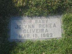 Jolynn Renea Oliveira
