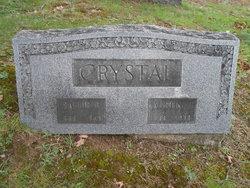 Austin J. Crystal