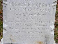 Joseph R Morgan