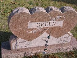 Tandy Green
