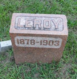 Leroy Meacham