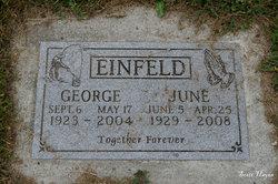 George Einfeld