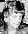 Rosemary A <I>Hennebaul</I> Engle