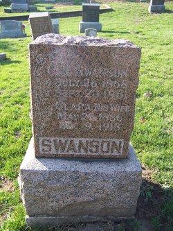Charles W. Swanson